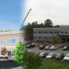 Southside Regional Medical Arts Pavilion Taking Shape