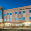 Grand Opening Canyon Vista Medical Office Building
