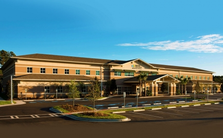 Bluffton Medical Campus
