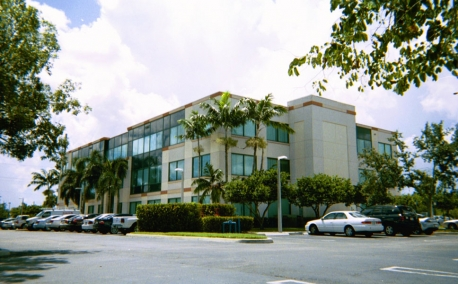 Boynton Beach Medical Arts Center