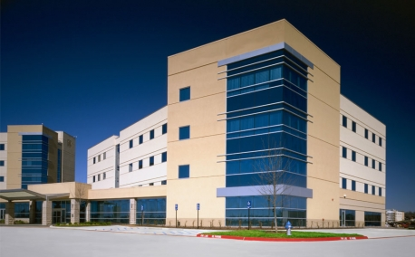 Denton Medical Office Building