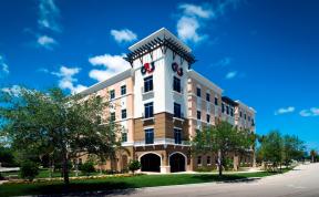 G4S Corporate Headquarters