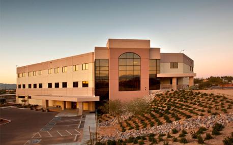 Gateway Medical Office Building