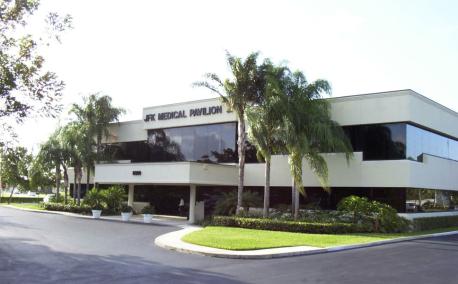 JFK Medical Pavilion