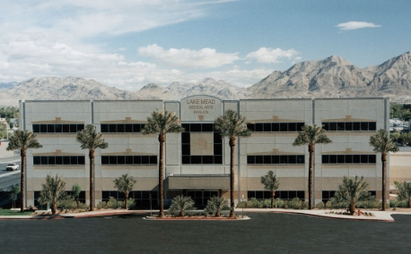 Lake Mead Medical Arts Pavilion