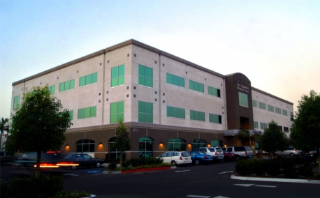Los Alamitos Medical Pavilion