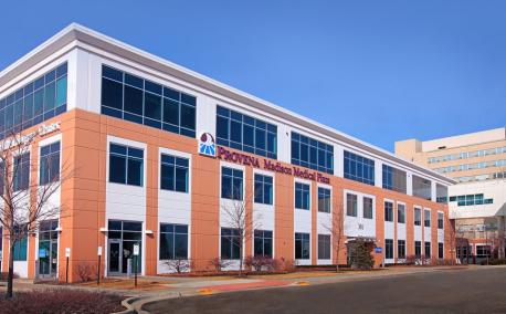 Madison Medical Plaza