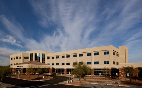 Oro Valley Medical Office Building