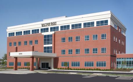 Saint Francis Bartlett Medical Arts Pavilion