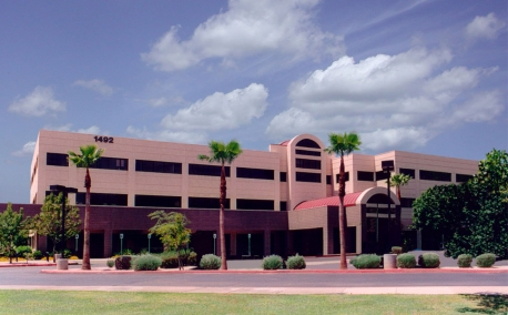 Tempe St Lukes Medical Office Building
