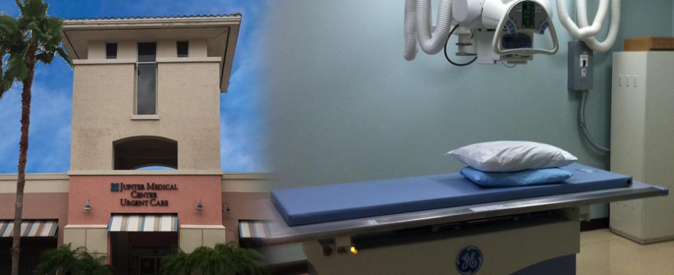 Jupiter Medical Center Urgent Care
