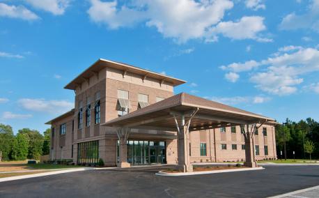 Coastal Surgery Center