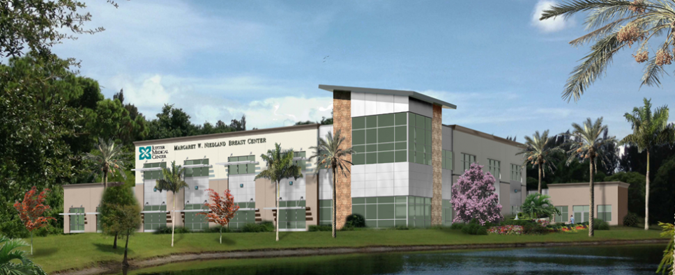 Jupiter Medical Center Breaks Ground Surgery Center