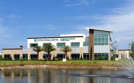 JMC Breast Center Margaret Niedland
