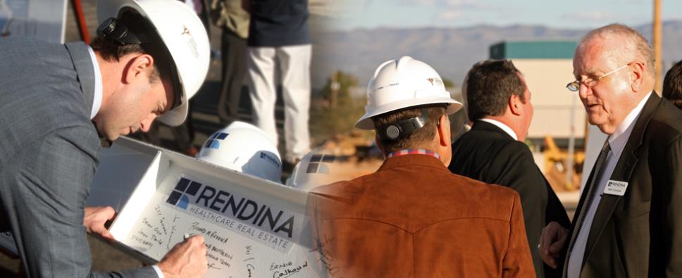 Sierra Vista Beam Signing