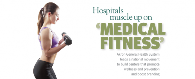 HHN Hospitals Muscle Up On Medical Fitness