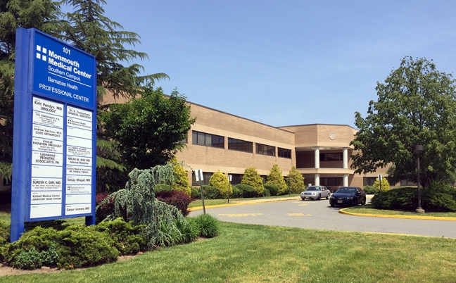 MMC Southern Campus Professional Center