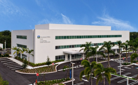Cleveland Clinic Coral Springs Family Health Center