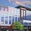 RENDINA  Campbell Clinic Groundbreaking Header