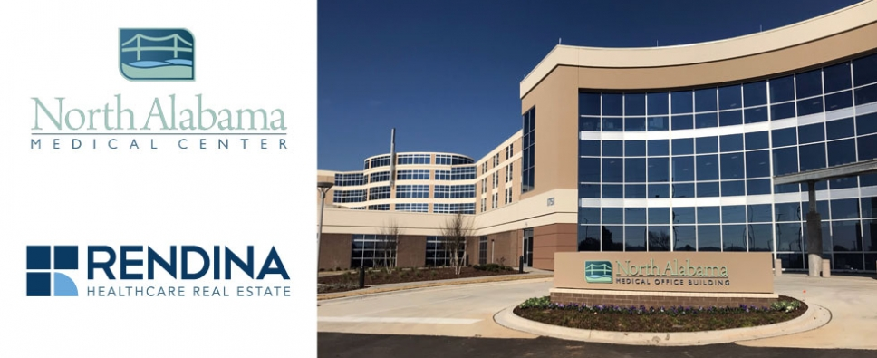North Alabama Medical Center Lifepoint RegionalCare