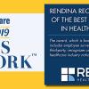 RendinaHRE  Modern Healthcare BPTWH Banner Website
