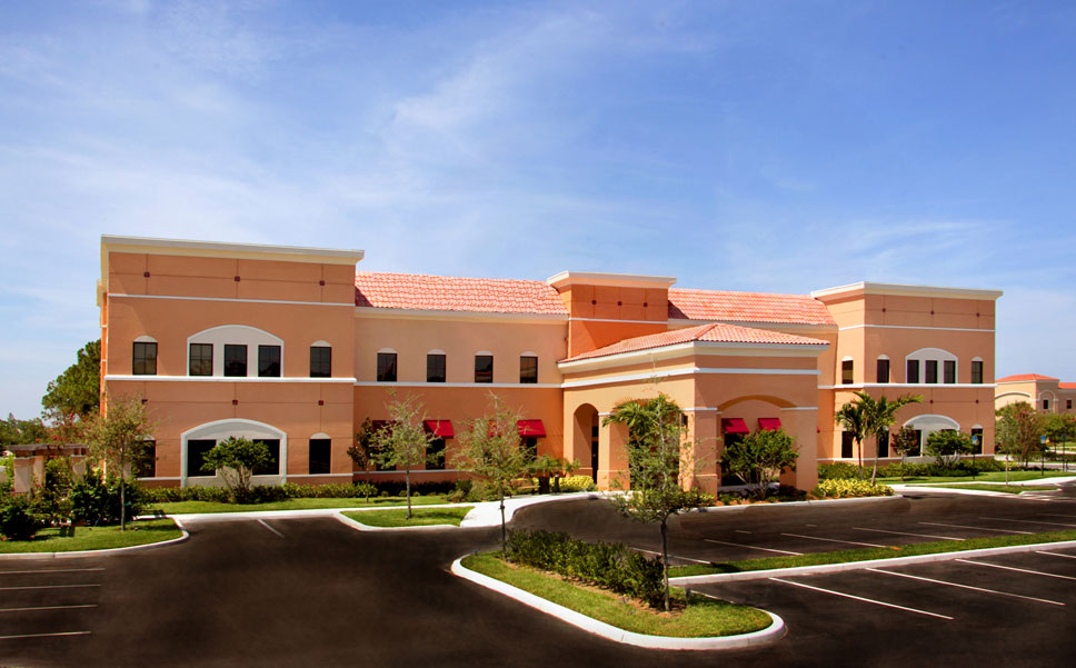Abacoa Professional Center