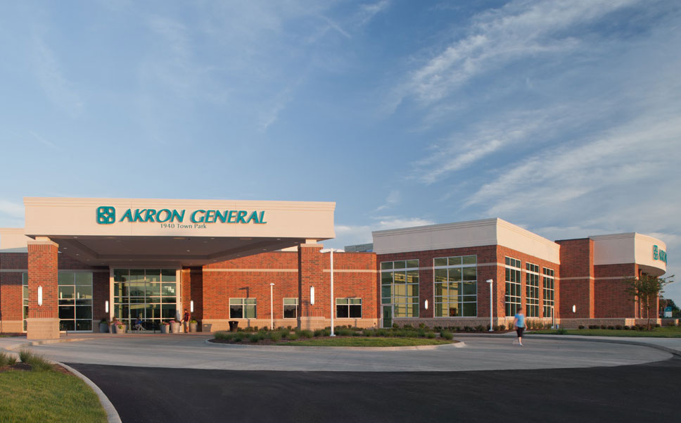Akron General Health Wellness Center