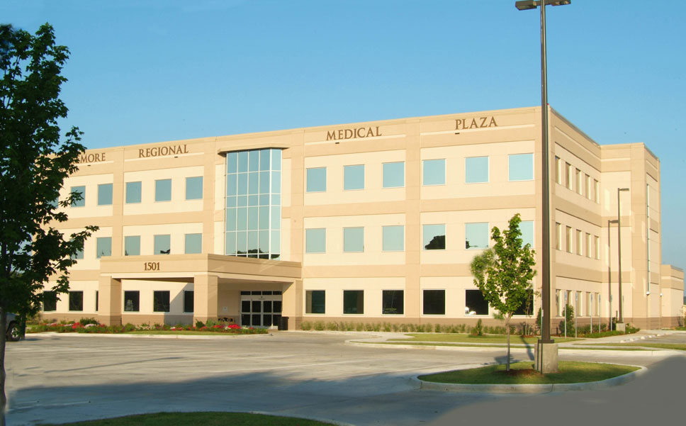 Claremore Medical Office Building