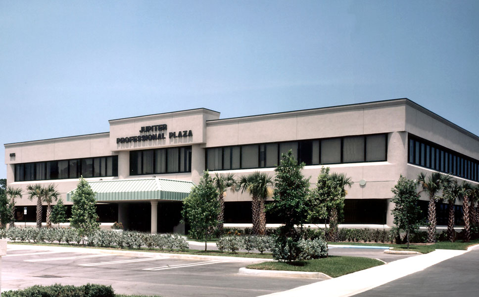 Jupiter Professional Plaza