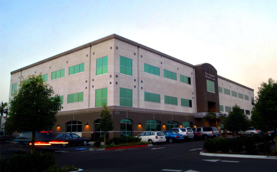 Los Alamitos Medical Pavilion