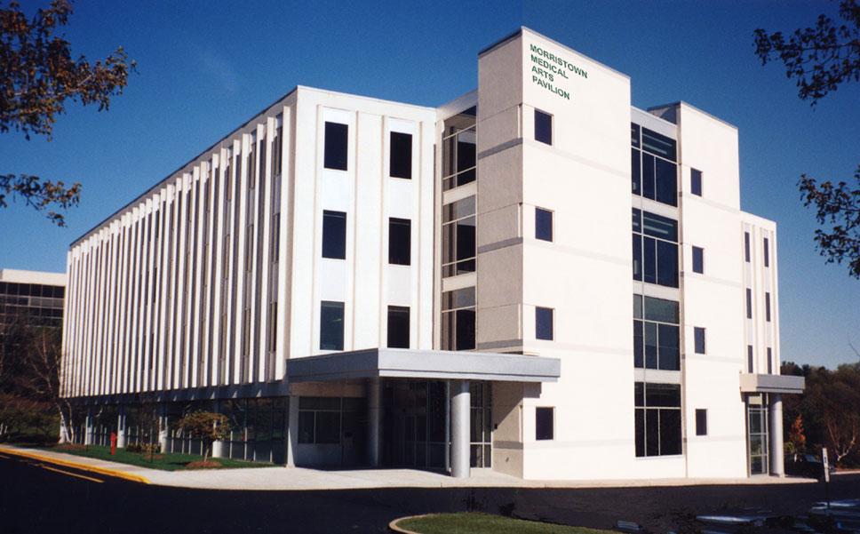 Morristown Memorial Ambulatory Center