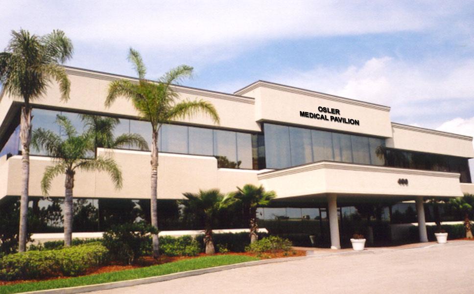 Osler Medical Pavilion