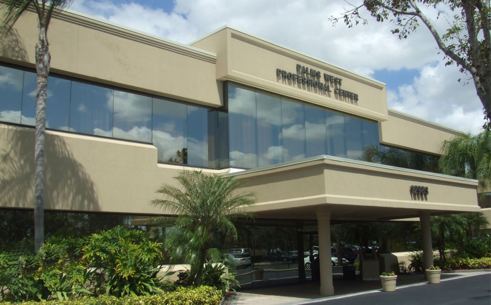 Palms West Professional Center III IV V