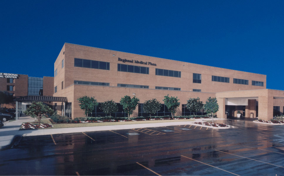 Regional Medical Plaza