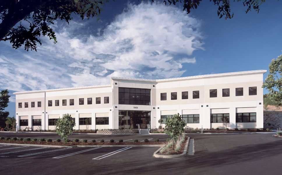 San Ramon Medical Plaza