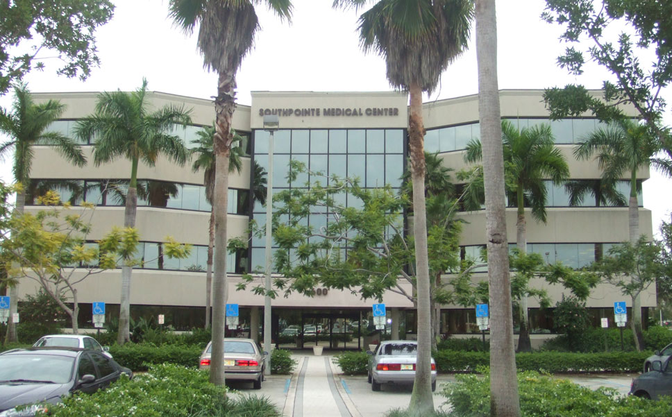 Southpointe Medical Center