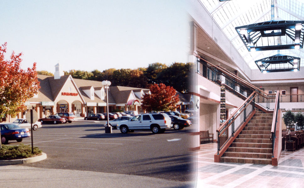 The Cooper Health System At Voorhees