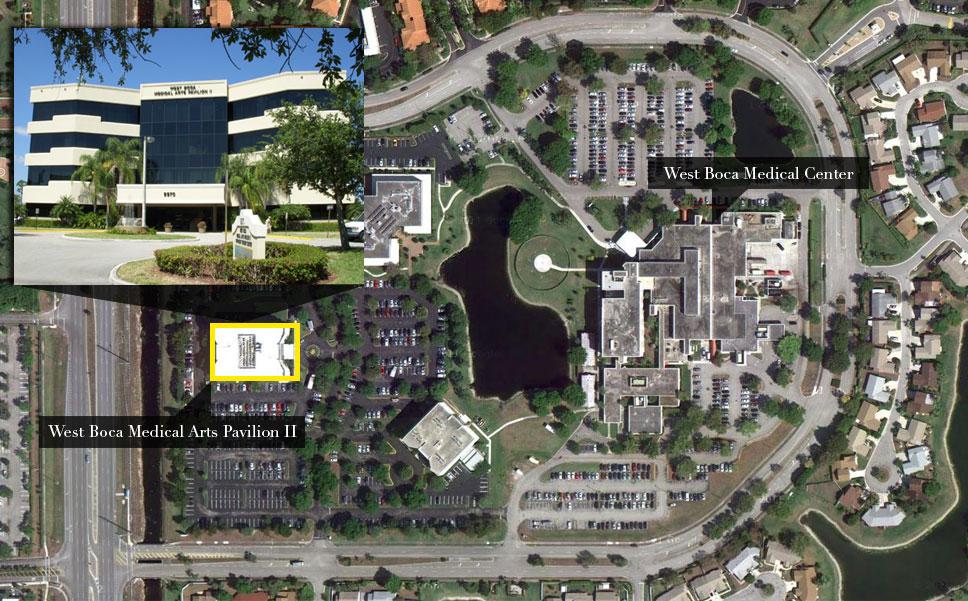 West Boca Medical Arts Pavilion II