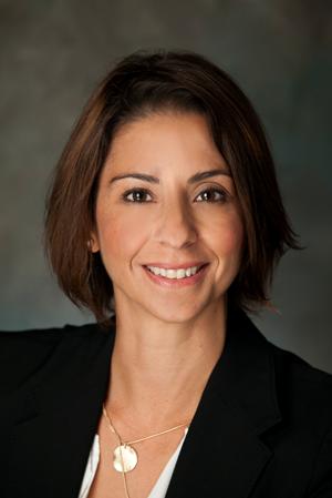 Sandra Rodriguez, CPM