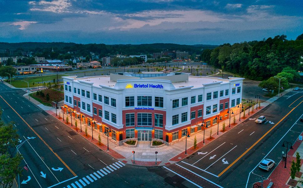 Bristol Health Medical Care Center Connecticut